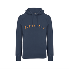 Load image into Gallery viewer, Forty Foot Hoodie | Sunrise Swim | Chest Print