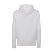Load image into Gallery viewer, Forty Foot Hoodie | White Water | Chest Print
