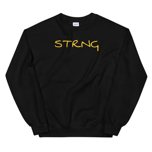 Open image in slideshow, STRNG Unisex Sweatshirt