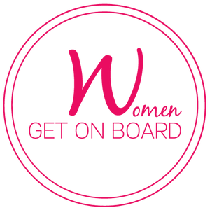 Women Get On Board
