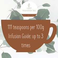 Load image into Gallery viewer, GUT INSTINCT Herbal Tea Infusion