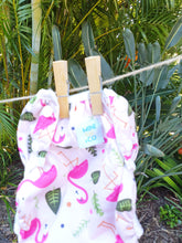 Load image into Gallery viewer, Flamingo Reusable Swim Nappy