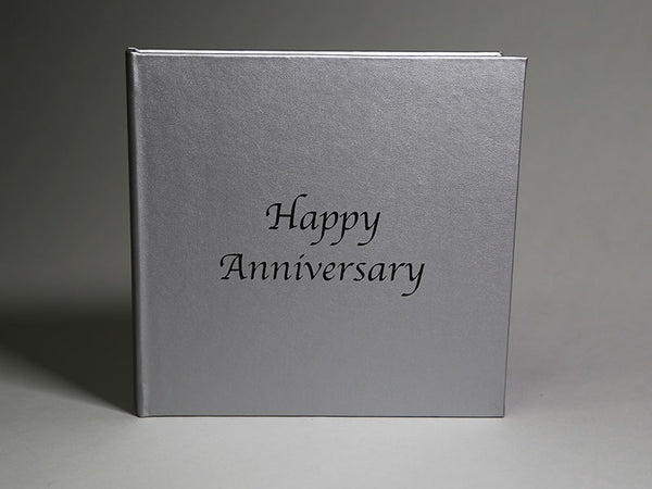 LASER ETCHED VIDEO PHOTO BOOK WITH FREE SHIPPING