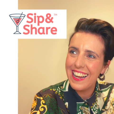 sip and share kate carney
