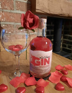 10% Heart of Wales, 50cl Chuckleberry Gin