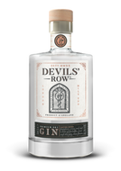 25% Off, Devils' Row Gin