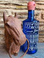 "Cornish Blue – 70cl Flamingo Gin and FREE ""mystery"" Mini"