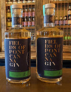 10% Off - Cardiff Distillery, Fields of Pontcanna Gin 70cl
