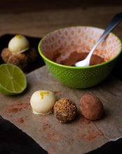 Load image into Gallery viewer, Exclusive - Boozy luxury truffle collection (non-members)