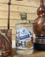 10% off 70cl London Dry from Hogmoor Distillery