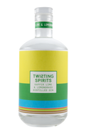 20% Off, FREE pin badge & FREE delivery - Kaffir Lime & Lemongrass Twisting Spirits