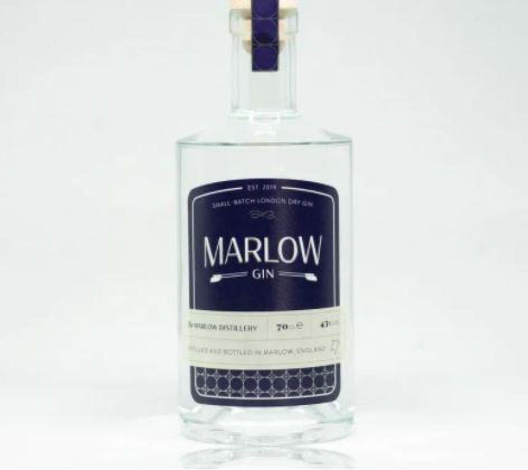 10% Off – 70cl Marlow Signature Gin