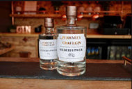 10% Off - 70cl Perryley Elderflower Craft Gin