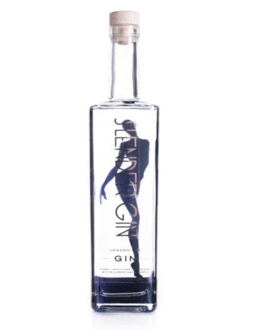 10% Off Blueberry and Chamomile Slender Gin