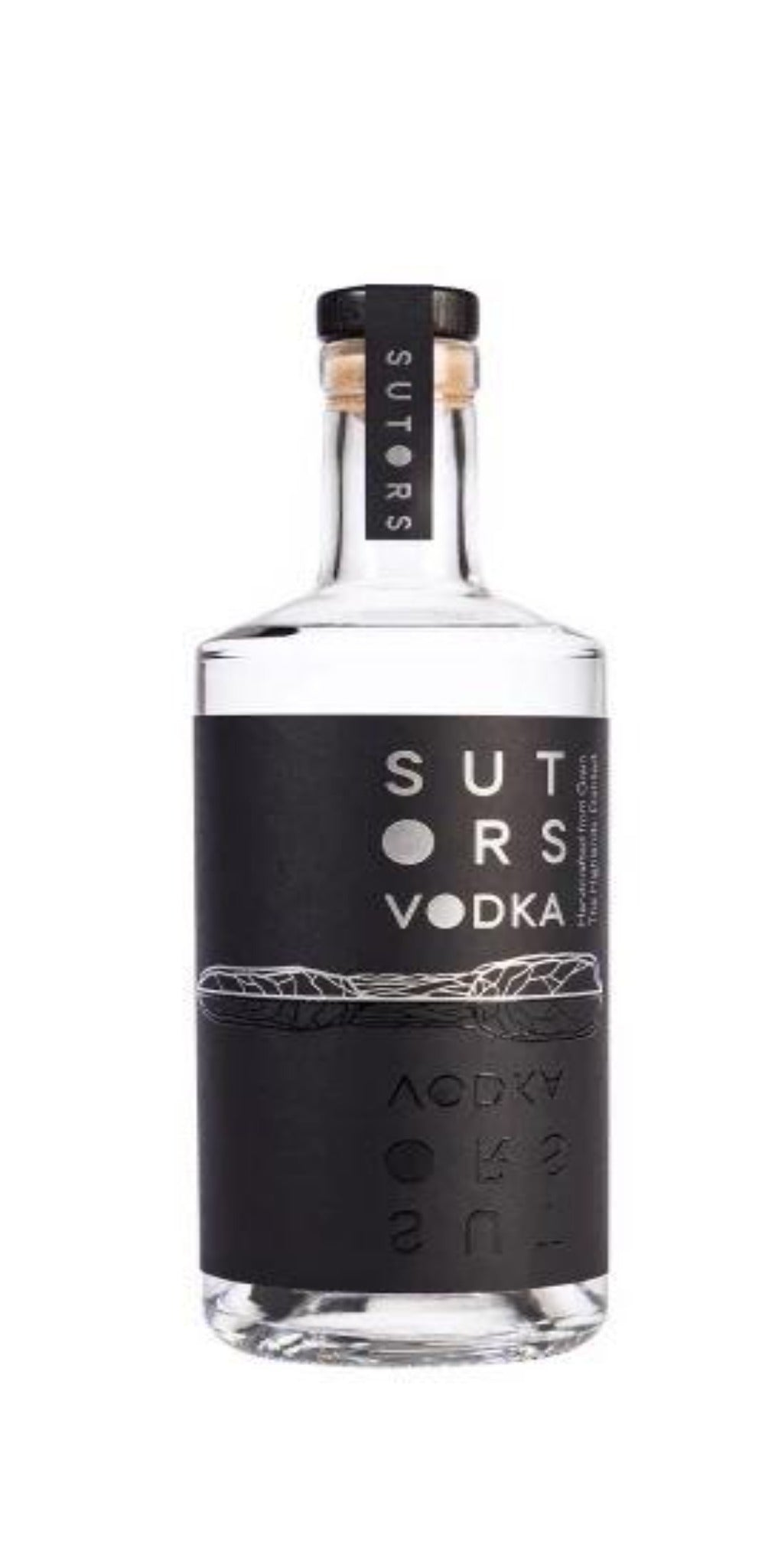 10% Off - Sutors Vodka
