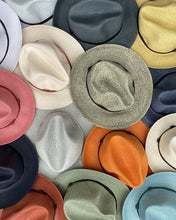 Load image into Gallery viewer, Borsalino Hat