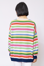 Load image into Gallery viewer, Van Gogh Cashmere Sweater Bright by Alessandra