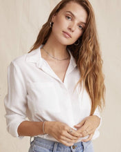 Load image into Gallery viewer, Two Pocket Button Down Shirt by Bella Dahl