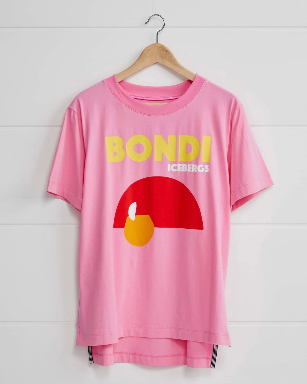 Bondi T-shirt by Binny