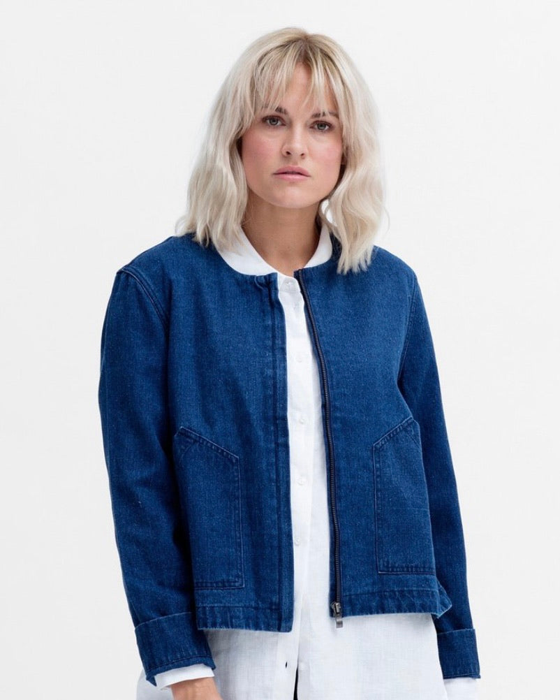 Karee Jacket by Elk