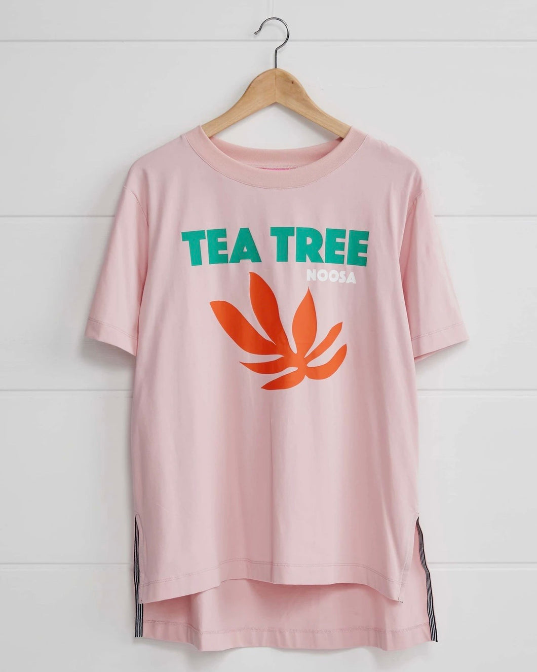 Tea Tree Noosa T-shirt by Binny