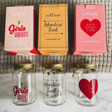 Sass & Belle - Girls Night Money Jar