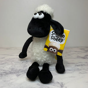 Shaun The Sheep Toy, 8inch