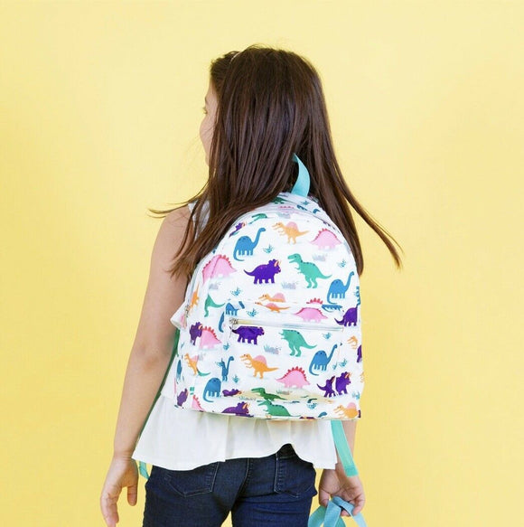 Sass & Belle - Kids Roarsome Dinosaurs Backpack - 10L Bag