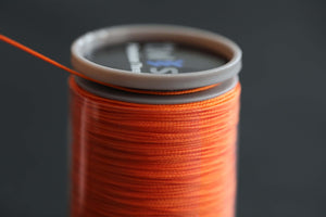 Twist - PolyBraid Premium Braided Polyester Thread - 0.45mm
