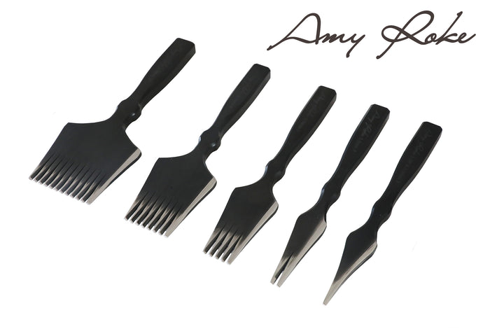 Amy Roke Premium Pricking Irons
