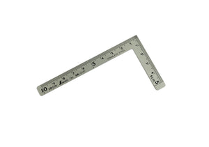 Mini L Square & Ruler