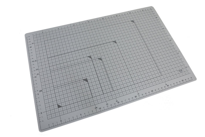 "Japanese Cutting Mat - 12 x 17""(450 x 300mm)"