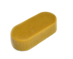 Beeswax Block (Large) - Made in France - Rocky Mountain Leather Supply