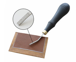 Rocky Mountain - Micro Etched Leather Roughing Tool