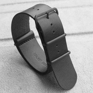 Watch Strap Buckles - Stainless Steel - Nato
