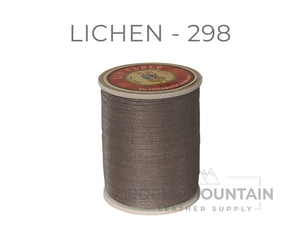 "Fil au Chinois - ""Lin Cable"" Waxed Linen Thread (Size 432)"