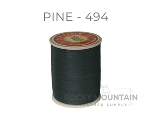 "Fil au Chinois - ""Lin Cable"" Waxed Linen Thread (Size 532)"
