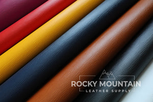 Montbelle 🇫🇷- Calfskin Leather - 4oz (1.6mm) - Made in France