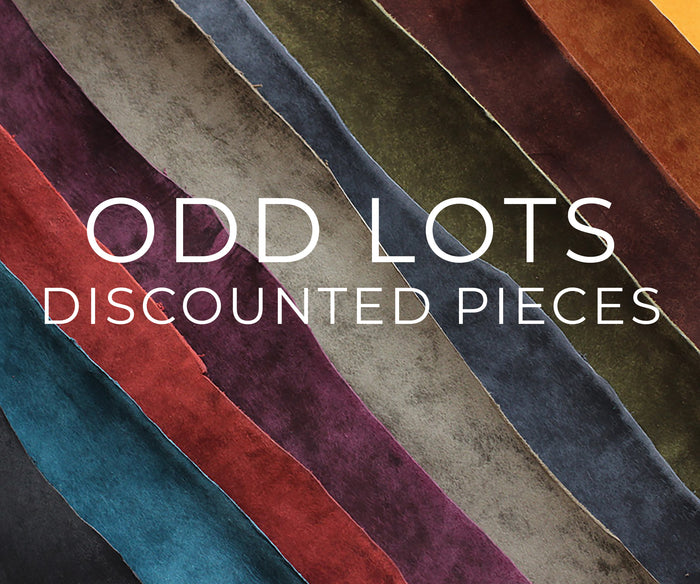 "Discount Leather - ""Odd Lots"" - Save up to 60% - Page 4"
