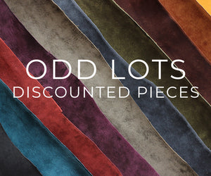 "Discount Leather - ""Odd Lots"" - Save up to 60% - Page 1"