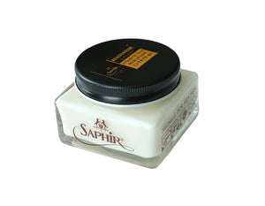 Saphir Medaille D'or 🇫🇷- Renovateur - Leather Conditioning Cream (75ml)
