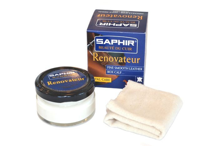 Saphir Renovateur (50ml)