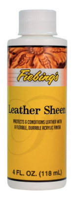 Fiebings - Leather Sheen