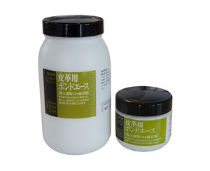 Seiwa - Water-based Leather Glue – Really strong and dries clear!