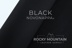 Tanneries Haas 🇫🇷 - Novonappa® - French Calfskin Leather (Many Colors)