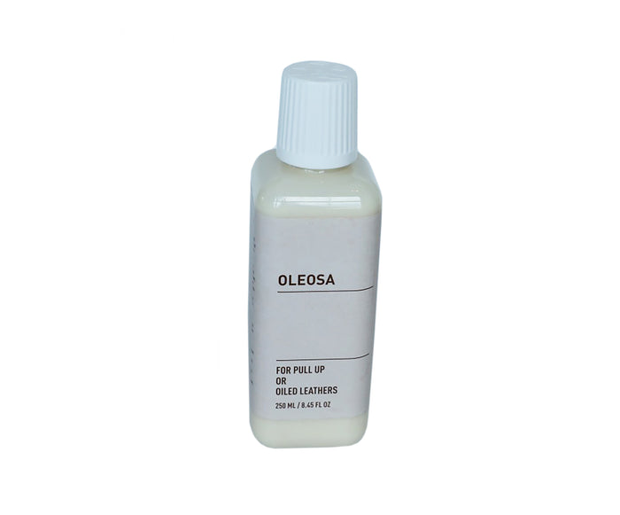 Uniters Oleosa - Renovating Cream (For oiled or pull up leather)