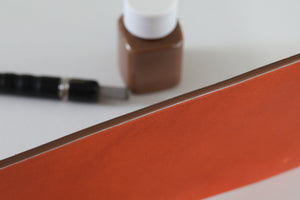 Edge Paint Roller - Rocky Mountain Leather Supply