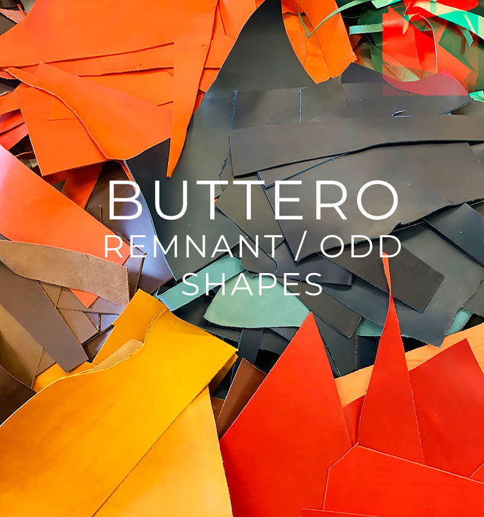 Walpier Buttero - Remnant / Odd Shapes - Discounted