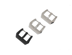 Watch Strap Buckles - Stainless Steel - Pre-V