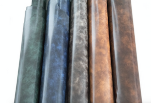 Ilcea - Museum Calf - Calfskin Leather (Many Colors)